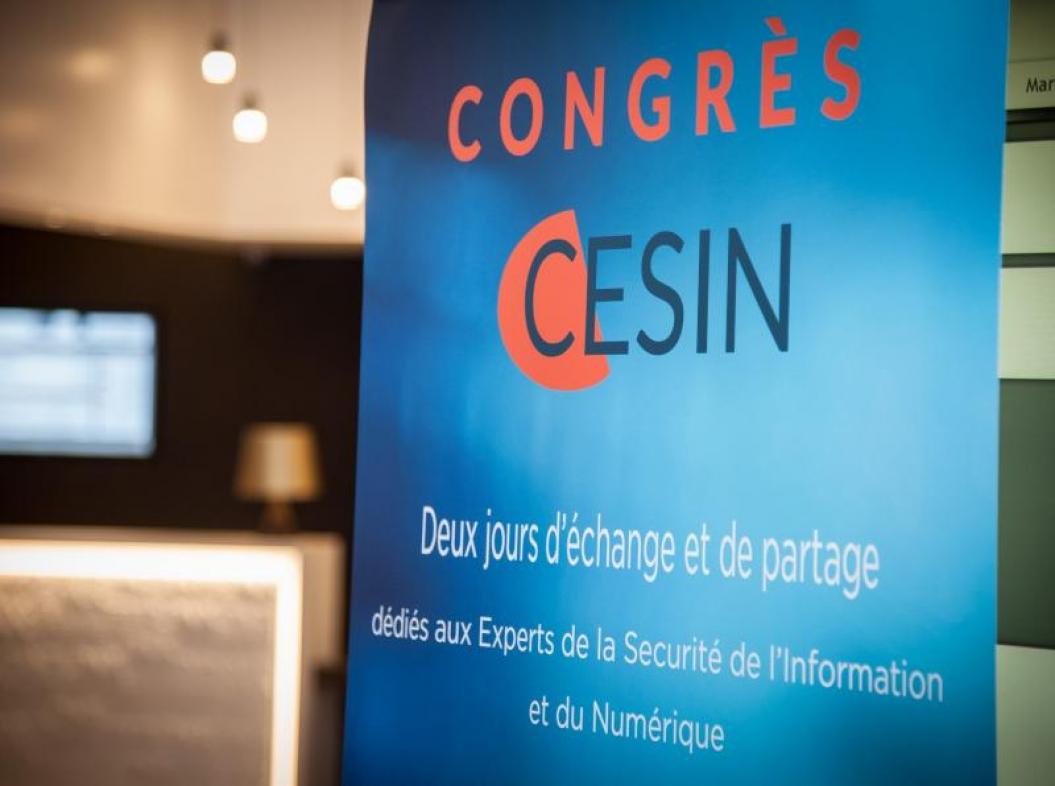 Congrès du CESIN, hôtel de la Paix