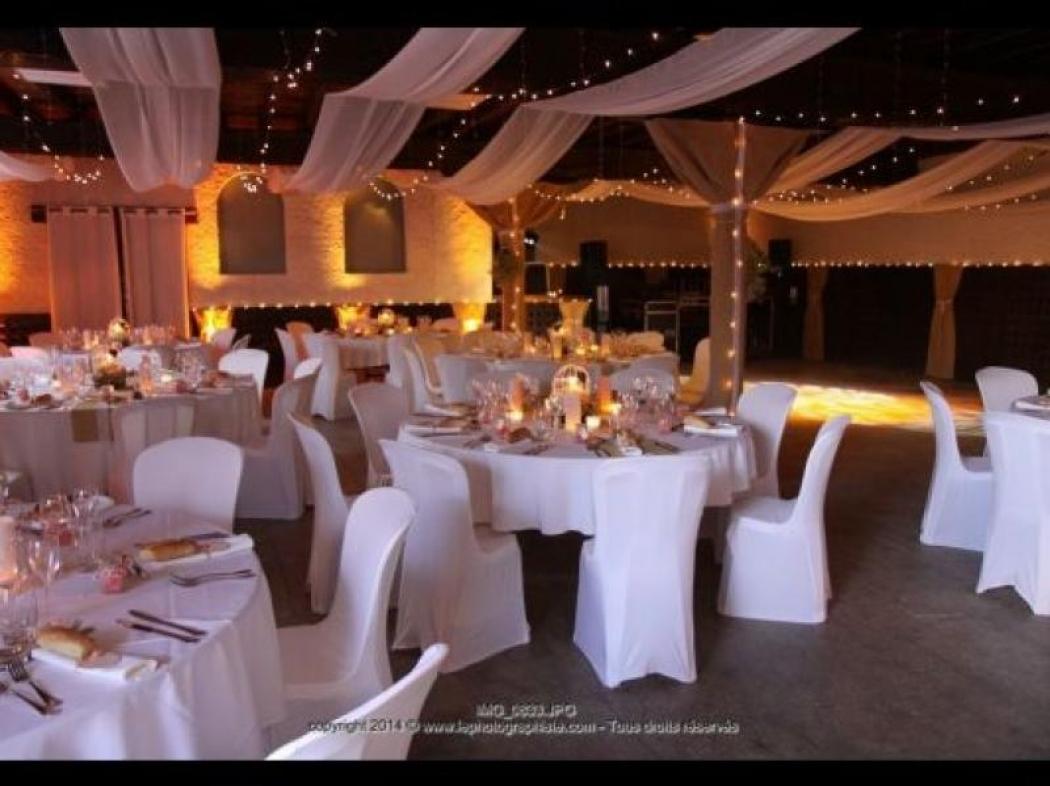 Mariage Salle de Brugny
