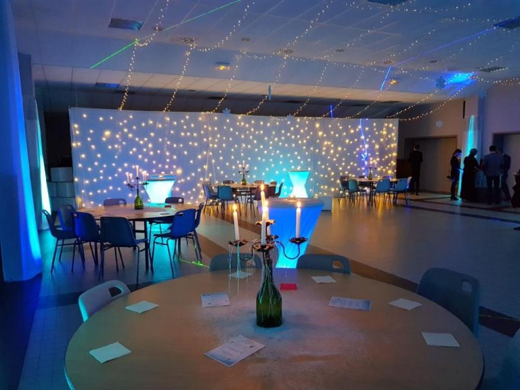 Salle des fêtes Mesnil-Sur-Oger